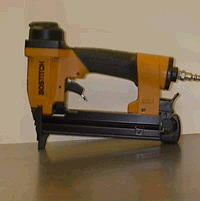 Where to find STAPLER, UNDERLAYMENT S32SX-1 in Kalamazoo