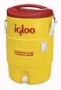 Used Equipment Sales COOLER, IGLOO 10 GALLON in Kalamazoo MI