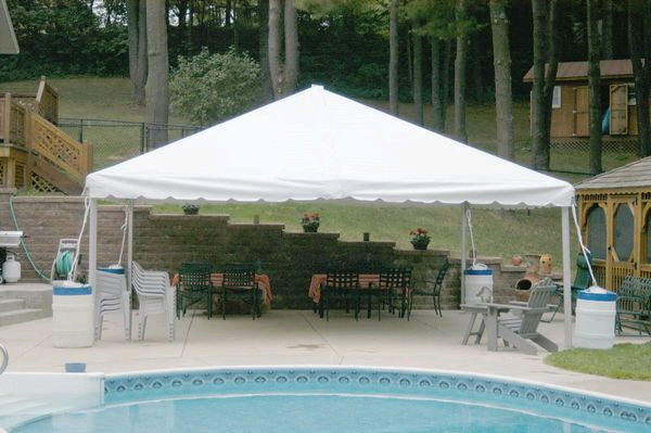 Where to find CANOPY 20X20 FS WHITE in Kalamazoo