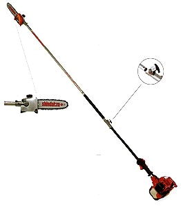 Where to find SAW, POWER POLE STIHL in Kalamazoo