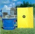 Used Equipment Sales DUNK TANK in Kalamazoo MI