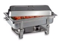 Where to rent CHAFING DISH 8 QUART W  FUEL in Kalamazoo MI