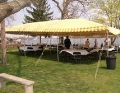 Where to rent CANOPY 20X30 CUSTOMER PICK-UP in Kalamazoo MI