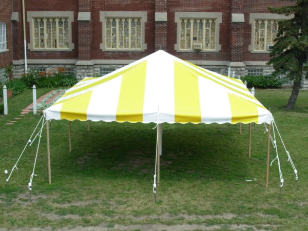 Where to find CANOPY 20X20 PARTY SET UP in Kalamazoo