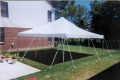 Where to rent CANOPY 15X15 PARTY SET UP in Kalamazoo MI