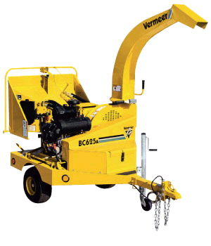 Where to find CHIPPER VERMEER 600  6   1 in Kalamazoo