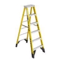 Where to rent LADDER, STEP 10  FIBERGLASS in Kalamazoo MI