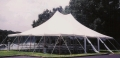 Where to rent CANOPY 30X40 ELITE  ALL WHITE in Kalamazoo MI