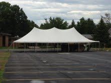 Where to find CANOPY 30X60 ELITE WHITE in Kalamazoo