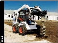 Where to rent BOBCAT POST AUGER W  RENT in Kalamazoo MI
