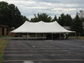 Where to rent CANOPY 30X60 ELITE WHITE in Kalamazoo MI