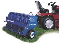 Where to find AERATOR,  BLUEBIRD  TRACTOR  TOWABLE in Kalamazoo
