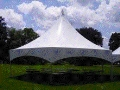 Where to rent CANOPY 30X45 HEX in Kalamazoo MI