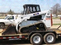 Where to rent BOBCAT T180 WITH TRACKS  8 in Kalamazoo MI