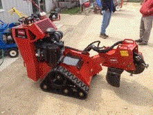 Where to find TORO STX-26 STUMP GRINDER  1 in Kalamazoo