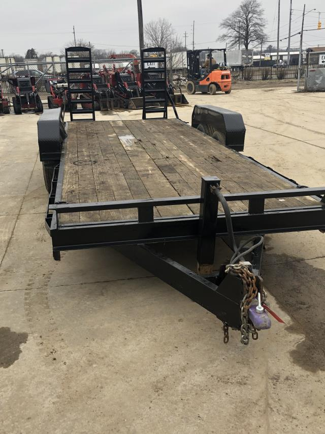 Where to find SUR TRAC DBL AXLE TRAILER LARGE in Kalamazoo