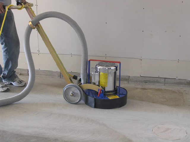 National concrete grinder 110v rentals kalamazoo mi where for Concrete floor cleaning machine rental