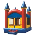 Where to rent MOON JUMP CASTLE in Kalamazoo MI