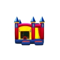 Where to rent MOON JUMP 5in1 COMBO EXCALIBUR CASTLE in Kalamazoo MI