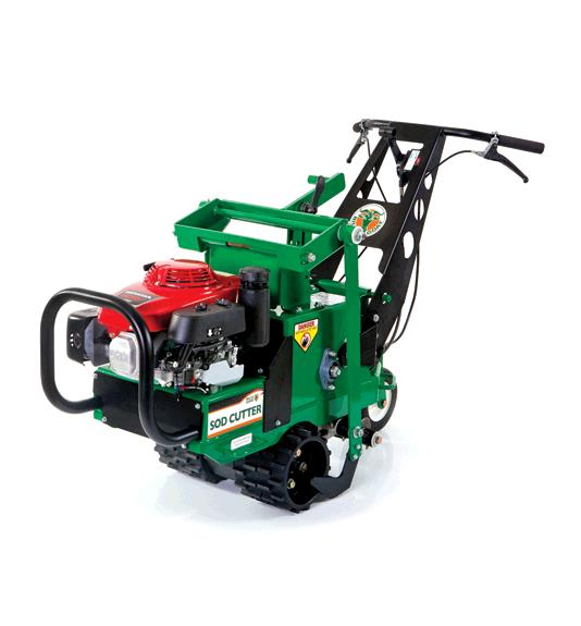 Where to find SOD CUTTER, BILLY GOAT HYDROSTATIC in Kalamazoo