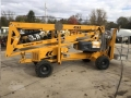 Used Equipment Sales 52  ALL TERRAIN X BOOM LIFT  06 in Kalamazoo MI