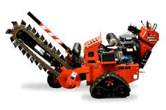 Where to find TRENCHER 2  DITCH WITCH in Kalamazoo