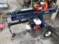 Used Equipment Sales LOG SPLITTER 26 TON, IRON   OAK in Kalamazoo MI