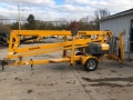 Used Equipment Sales 62  BUCKET LIFT  49 TOWABLE in Kalamazoo MI