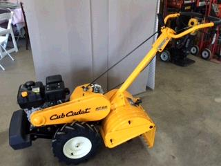 Where to find TILLER, REAR TYNE CUB CADET  42 in Kalamazoo