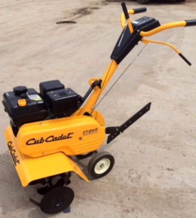 Where to find TILLER, FRONT TYNE CUB CADET  41 in Kalamazoo