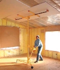 Where to rent LIFT PANEL OR DRYWALL 11 in Kalamazoo MI
