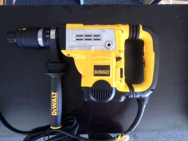 Where to find HAMMER, ELEC. CHIPPING 15 LB DEWALT in Kalamazoo
