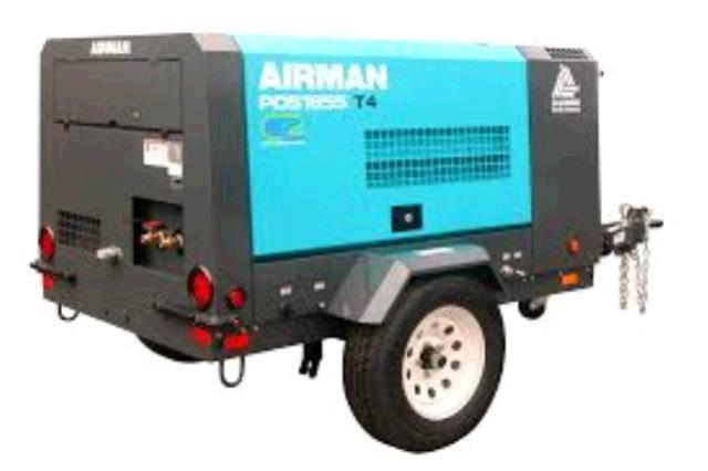 Where to find COMPRESSOR, 185 TOWABLE in Kalamazoo