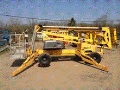Rental store for 52  ALL TERRAIN X BOOM LIFT in Kalamazoo MI