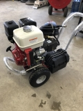 Rental store for PRESSURE WASHER, SHARK 4000 PSI in Kalamazoo MI