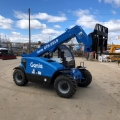 Rental store for TELEHANDLER, GENIE 5519 W HEATER in Kalamazoo MI