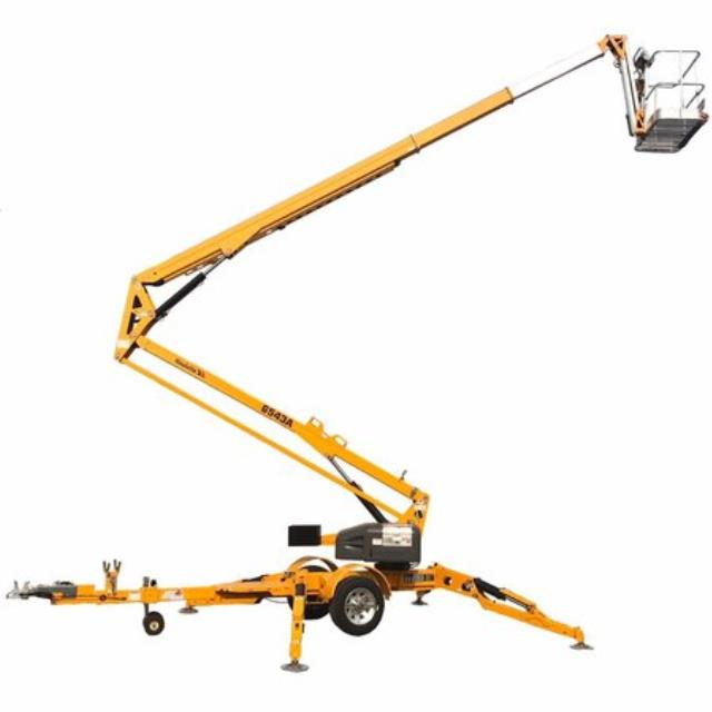 Where to find 72  BUCKET LIFT TOWABLE in Kalamazoo
