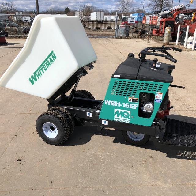 Where to find BUGGY, CONCRETE SELF PROPELLED in Kalamazoo