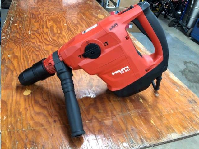 Where to find ROTARY HAMMER, HEAVY DUTY in Kalamazoo