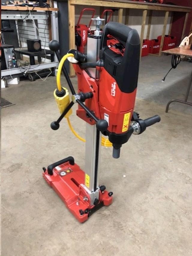 Where to find CORE RIG DRILL, HANDHELD in Kalamazoo