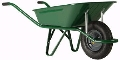 Where to rent WHEEL BARROW, CONTRACTOR in Kalamazoo MI