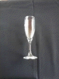 Rental store for GLASS, CHAMPAGNE FLUTED in Kalamazoo MI