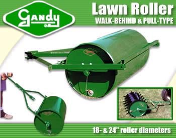 Where to find ROLLER, LAWN 24  X 24 in Kalamazoo