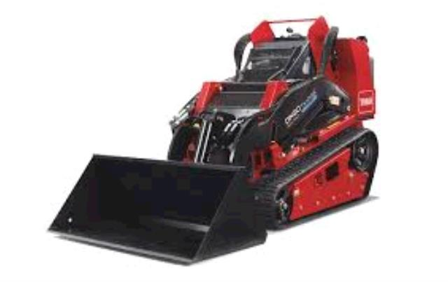 Rent Dingo, Trencher,  Attachments