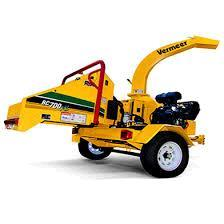 Rent Chipper, Grinder, Splitter