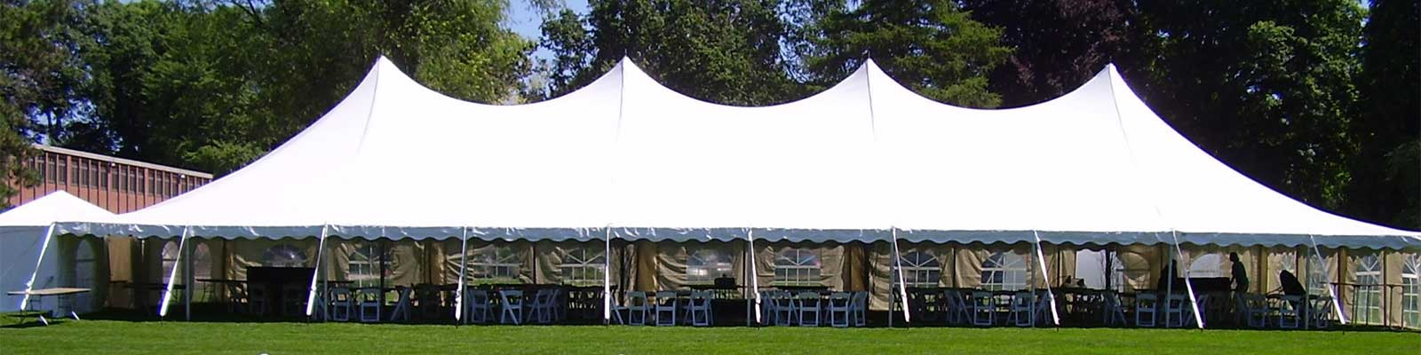 Party Rentals in Kalamazoo & Battle Creek MI